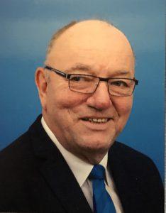 Versicherungesmakler Lothar Becker - unser Geschäftsführer