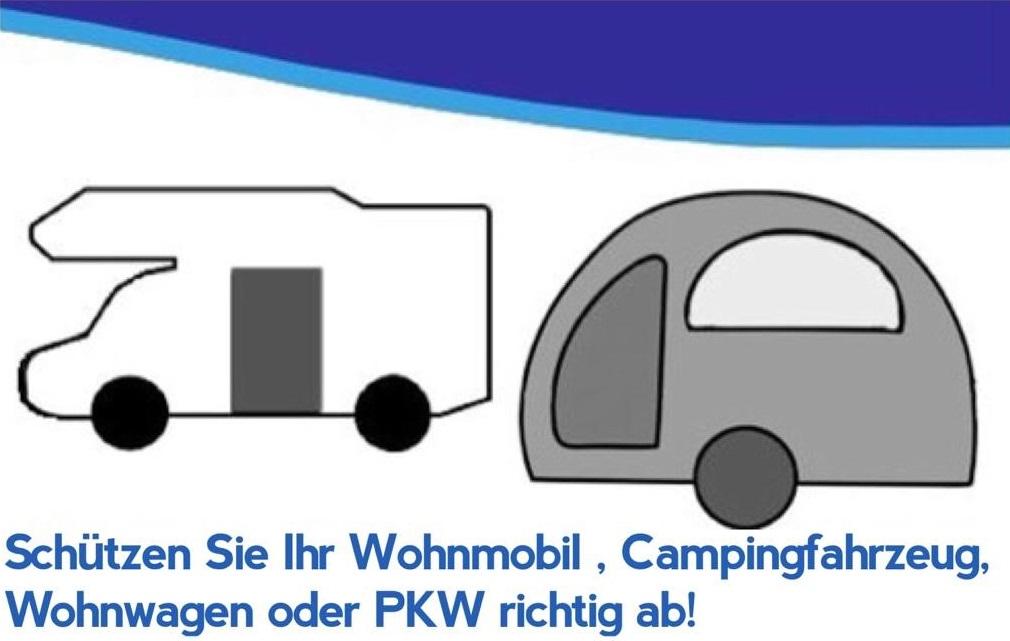 Wohnmobil Versicherung